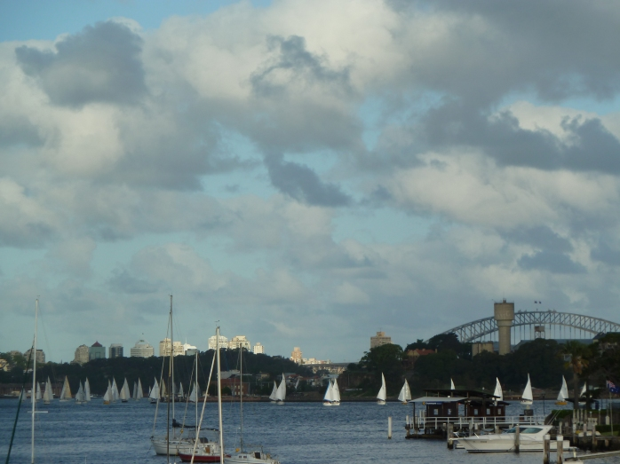 sydney harbour 002